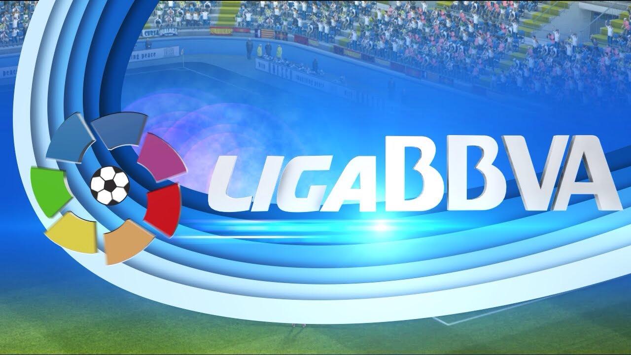 Resultados Jornada Del Sábado Liga Bbva Española Deportivapp By Vic Báez