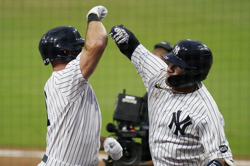 VIDEO: Yankees ganan y obligan 5º partido decisivo – DeportivApp by Vic Báez