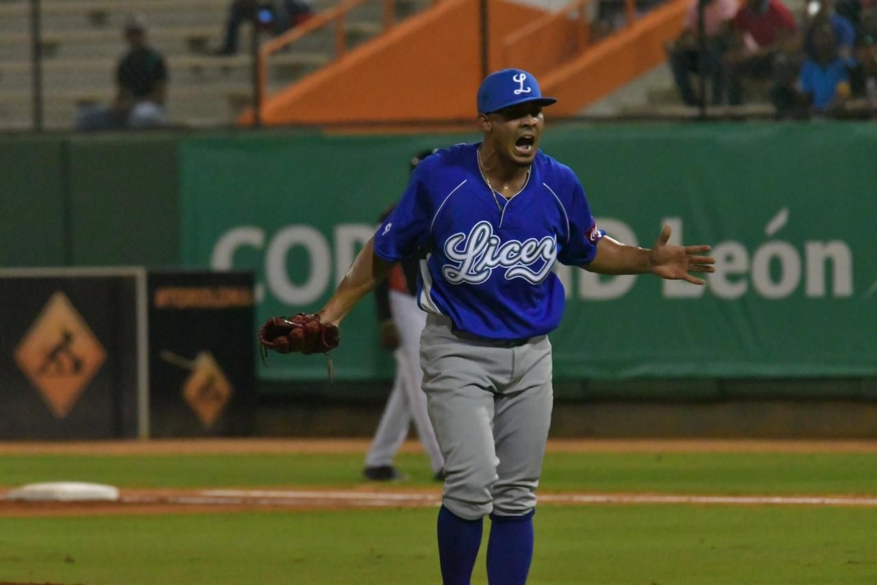 Licey anuncia 2 lanzadores como sus primeros importados – DeportivApp by  Vic Báez
